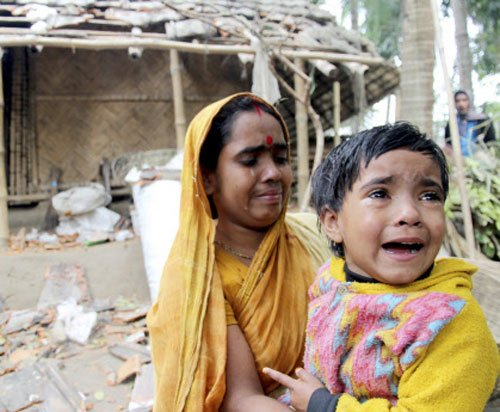 Attacks on Hindus in Bangladesh continue, one more killed