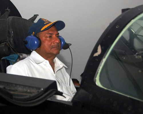 Despite budget cut, Def Min continues with modernisation drive