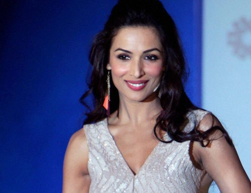 Salman getting better with each film he does, says Malaika