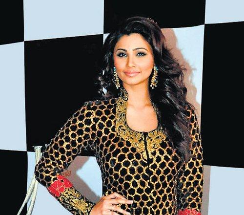 'I would like to romance Salman again'