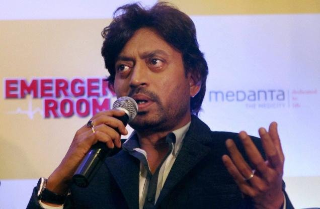 Irrfan turns 47: To throw party for the first time