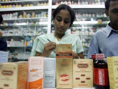 FDA raises more concerns on Ranbaxy's India plants