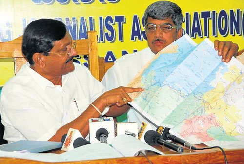 'Yettinahole will be a reality soon'