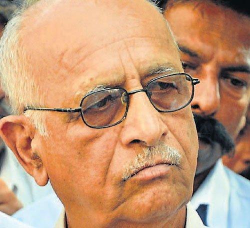 Ex MLC flays BJP for politicising assault on Suja Kushalappa