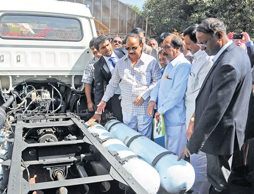 Waste-to-gas plant to become a reality soon