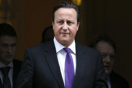 British PM orders probe into Thatcher link to Op Bluestar