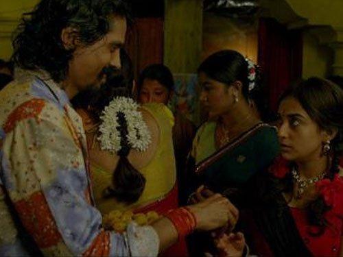 Kukunoor's 'Lakshmi' wins award at Palm Springs festival