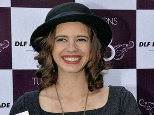 Huma not behind split with Anurag: Kalki