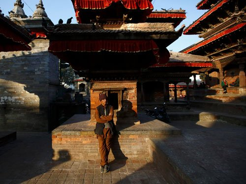 Nepal's former 'Living Goddesses' to get pensions