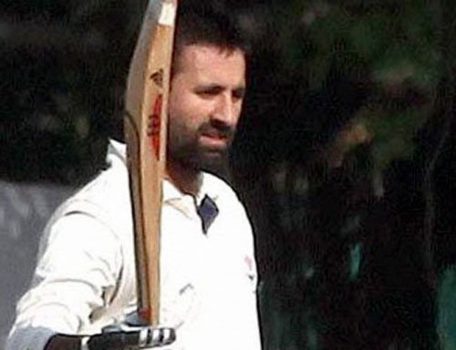 Ranji hero Rasool confident of Indian team berth