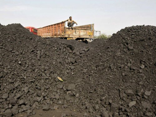 CIL declares dividend of 290%, Centre to get Rs 16,485 cr