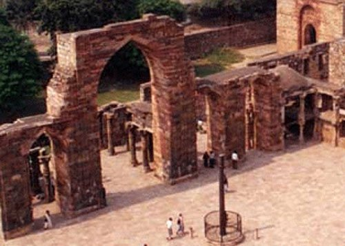 Another ancient varsity's remains found in Bihar