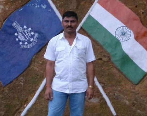 Police officer Mallikarjun Bande succumbs to injuries