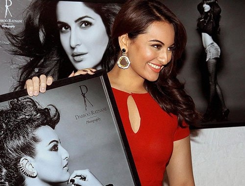 Sonakshi disheartened with few nominations for 'Lootera'