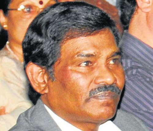CFTRI director brokers truce with Kannada activists