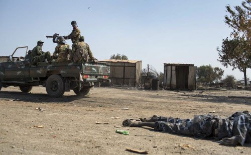 Indian soldiers come under fire in South Sudan