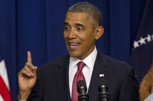 Businesses created 8 million new jobs in US: Obama