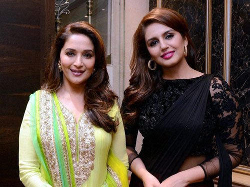 Bollywood changing, curvy actresses are in
