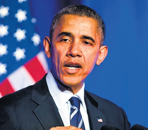 Obama's journey from critic to overseer of spying