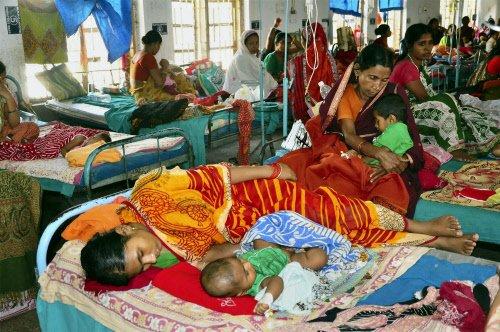 No end to Kolkata hospital tragedy: Six infants dead