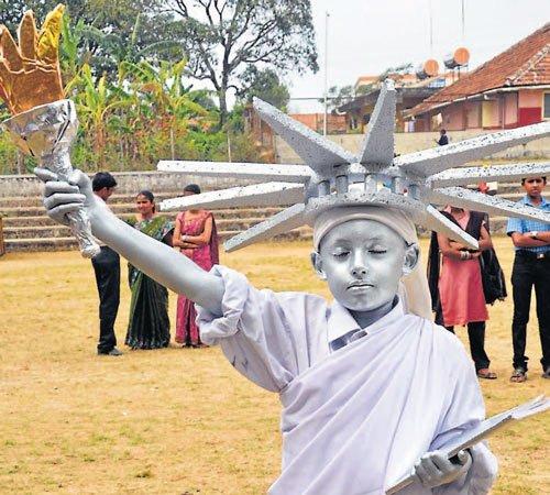 'Pratibha Karanji, the best stage for students'