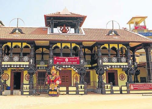 Hymns, bhajans envelop Udupi ahead of Paryaya