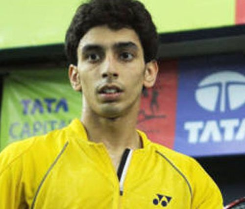 Giant-killer Srikanth crashes out of Malaysia Open
