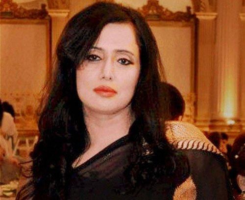 Mehr Tarar 'absolutely shocked' at Pushkar's death