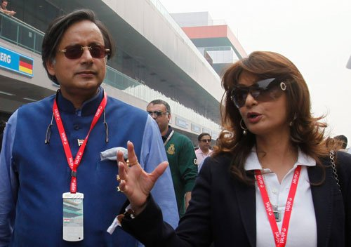 Sunanda death: Hotel staff quizzed, CCTV footage, call details under scrutiny
