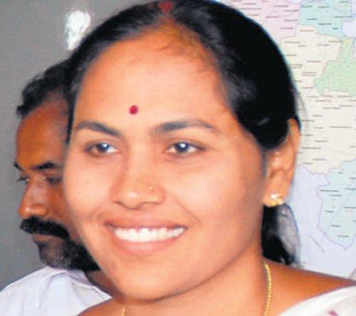 Shobha blames govt for Bande's death, seeks CBI inquiry into IGP's role