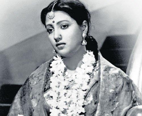 Suchitra Sen: The hermit-queen of hearts