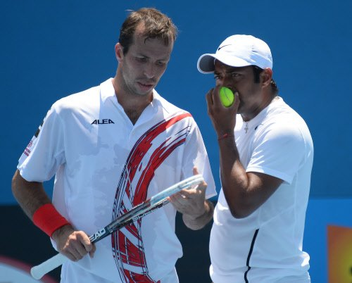 Four wins, one defeat for Indians at Australian Open today