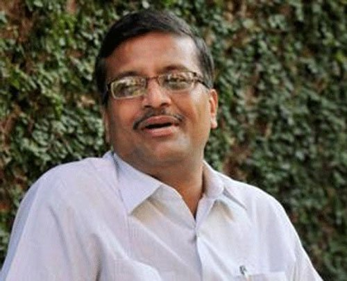 CBI probe ordered against Khemka