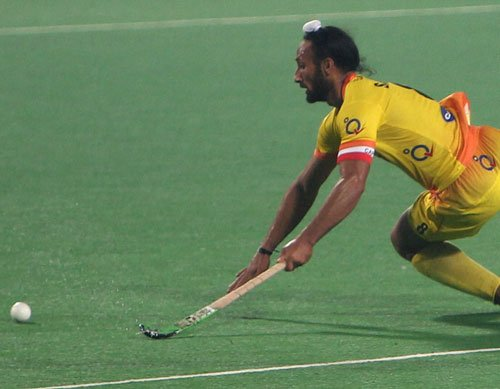Hockey: India lose 1-2 to Belgium, finish 6th