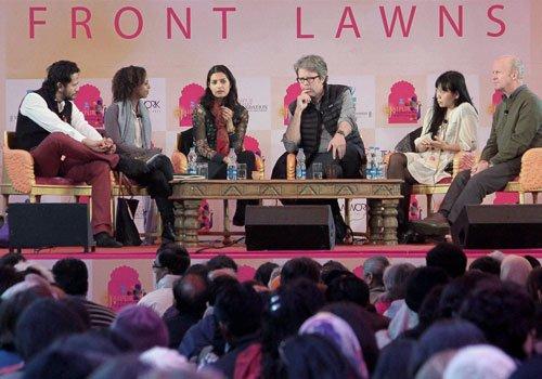 American literature massively overrated: Jhumpa Lahiri