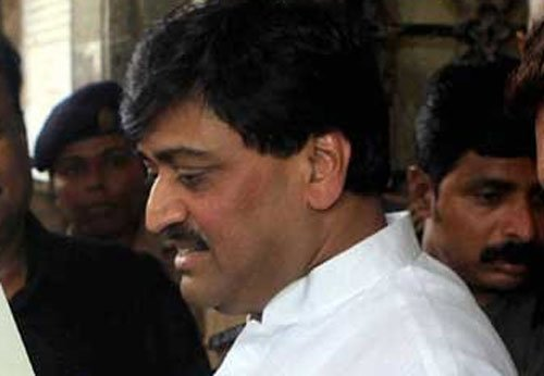 Court rejects CBI plea for dropping Chavan's name in Adarsh case