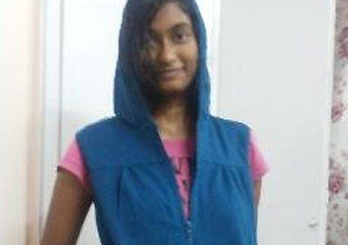 Mumbai techie buried in her native in AP