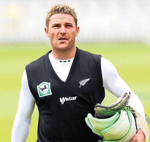 We will play hostile with the ball, McCullum warns Indians