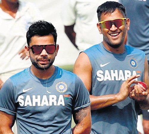 India face tricky Kiwis test