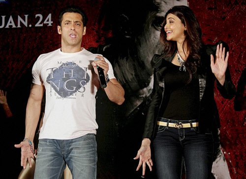 Launch talented newcomers as stars have date issues: Salman
