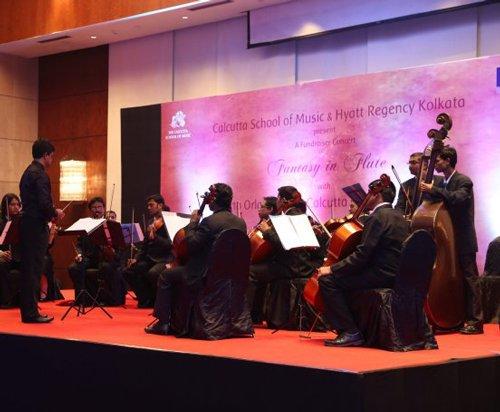 India's oldest western music school turns 100