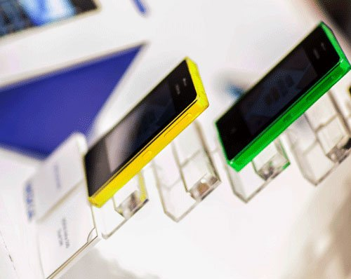 New snoop-resistant smartphone to protect your privacy