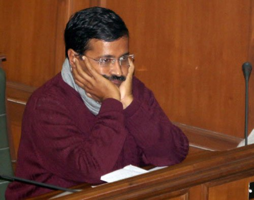 IM planning to abduct Kejriwal for Bhatkal's release:sources