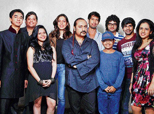 'India's got talent but not direction'
