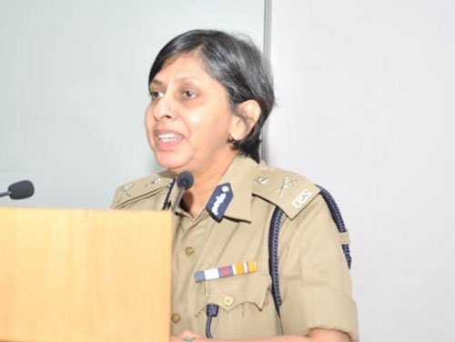 National Police Academy gets first woman Director