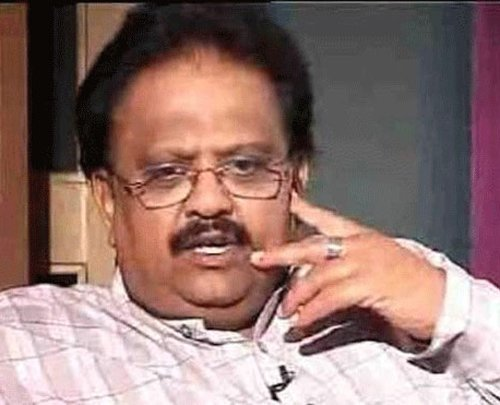 All's well with S.P. Balasubrahmanyam's health