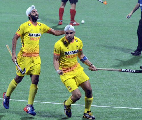 Indian Hockey needs stability at coach level: Barry