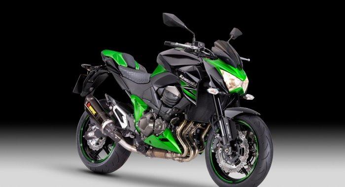 Kawasaki launches new bike Z800 priced at Rs 8 lakh