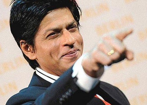 Snippets: When Sonu stripped on stage at SRK's behest