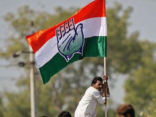 Cong stares at bleak prospects  in RS polls